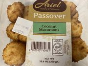 Pesach Coconut macrons 300g